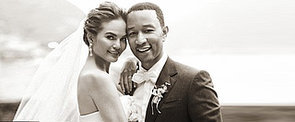 Step Inside Chrissy Teigen's Simply-Chic Wedding