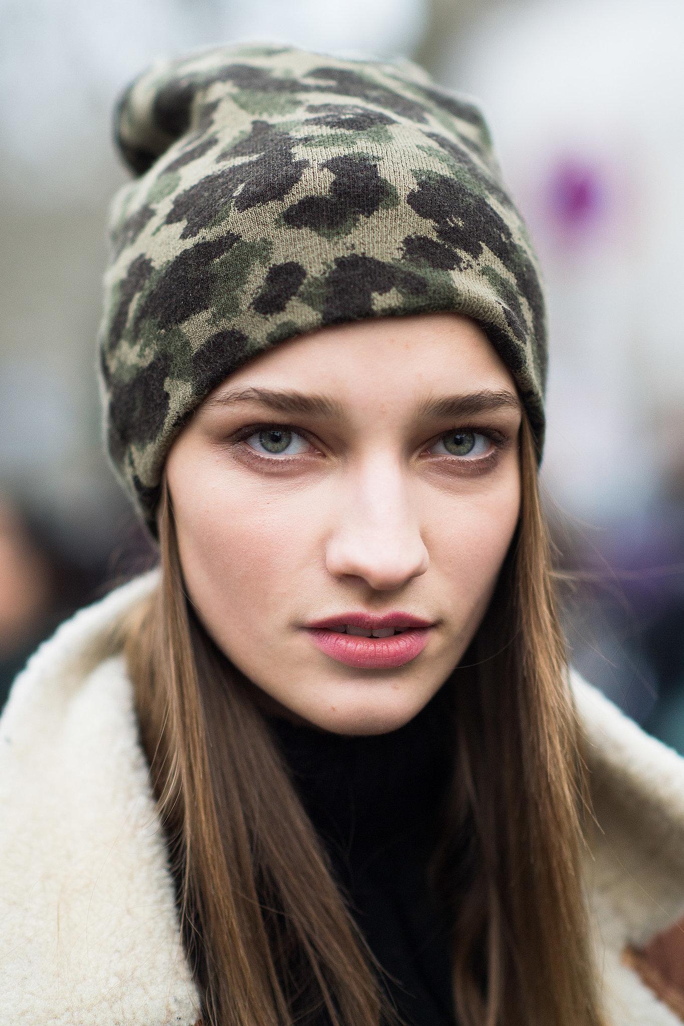 Beauty Street Style Fall 2014