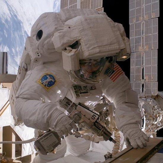 NASA Reaction to Gravity Movie