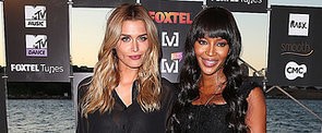 How to Be a Successful Model, According to Cheyenne Tozzi From The Face