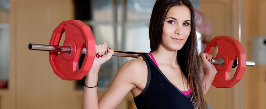 How Not to Look Stupid Picking Up a Barbell