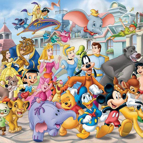 Best Disney Songs