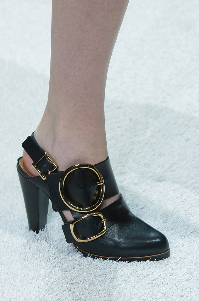 Chloé Fall 2014