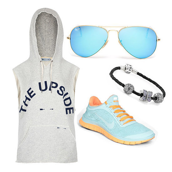 Shop Cool Workout Clothes and Sporty Accessories