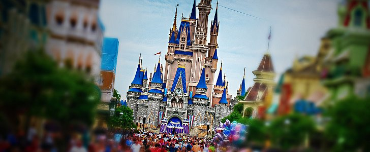 What Every Parent Needs to Know Before Going to Disney World