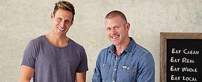 The Bondi Boys Are Back With the Clean Living Cookbook