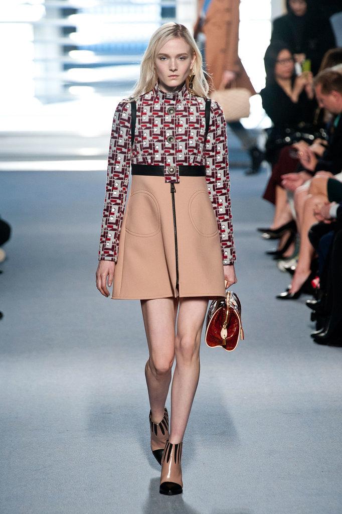 Louis Vuitton Fall 2014