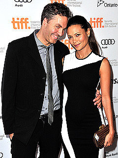 It's a Boy for Thandie Newton