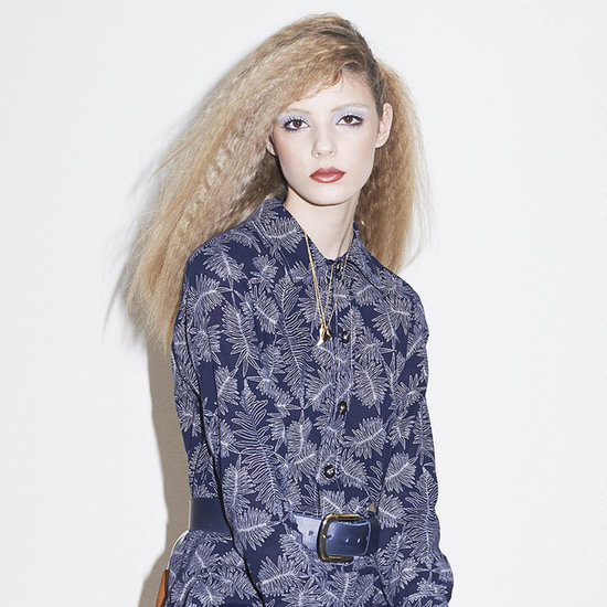 APC Fall 2014 Collection   Paris Fashion Week