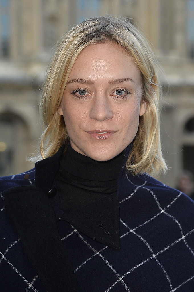 Chloë Sevigny at Louis Vuitton