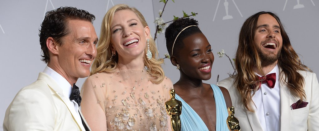 How 4 Oscars Newbies (and 1 Boozy Broad) Won Award Season
