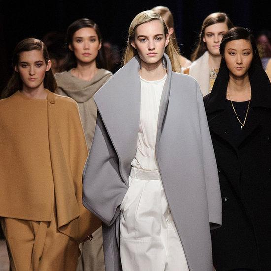 Hermes Fall 2014 Runway Show | Paris Fashion Week