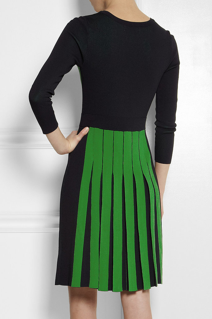 A Green Dress You Can Wear Long After St. Patrick's Day