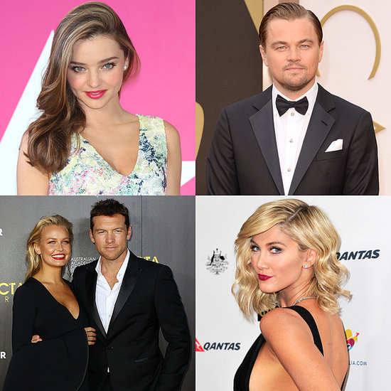 Travoltified Celebrity Names; Funny Celebrity Names
