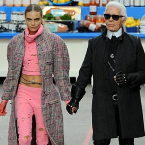 Karl Lagerfeld Is Designing a Hotel
