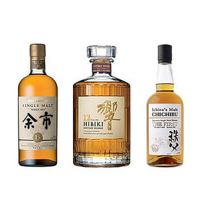 The Best Japanese Whisky