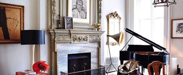Of Course This Anthropologie Buyer's Home Is Stunning