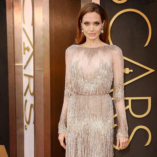 Angelina Jolie Maleficent Interview