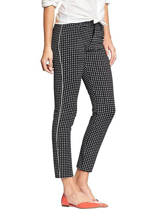 Old Navy The Pixie Skinny Pants