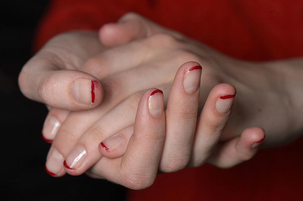 Floating Manicures