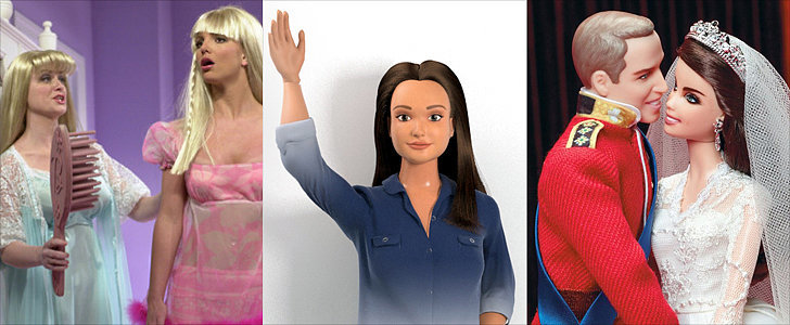 Life in Plastic: A History of Barbie in Pop Culture