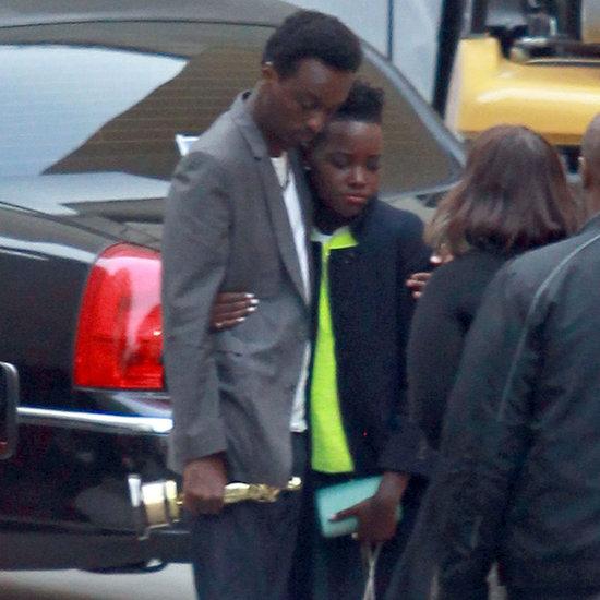 Lupita Nyong'o's Boyfriend