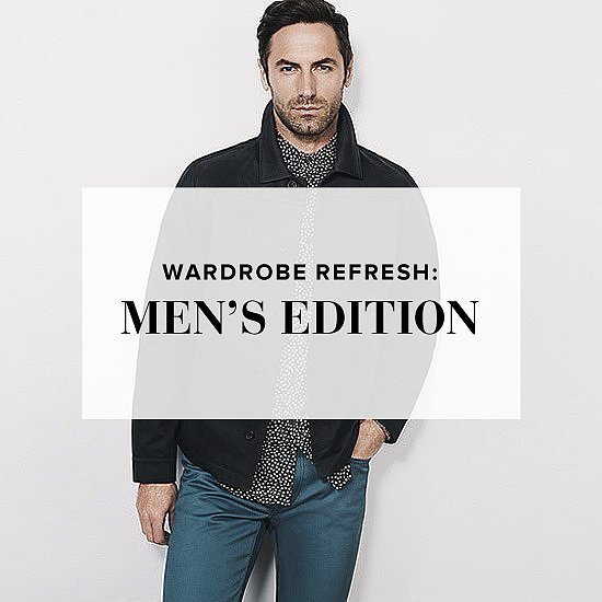Men's Fashion Trends Spring 2014 | Shopping