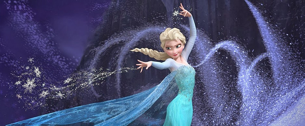 "For Those of You Who Can't Bear to Hear ""Let It Go"" One More Time . . ."