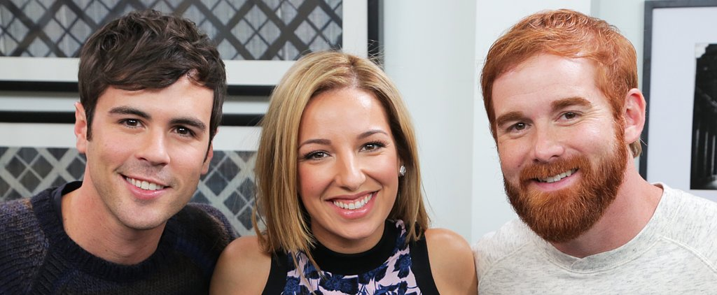 Is This the Hottest Cast on TV? Meet 3 of Mixology's Stars