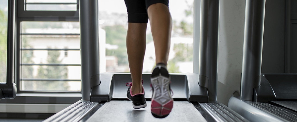 Faster, Harder, Longer: How to Maximize a Treadmill Workout