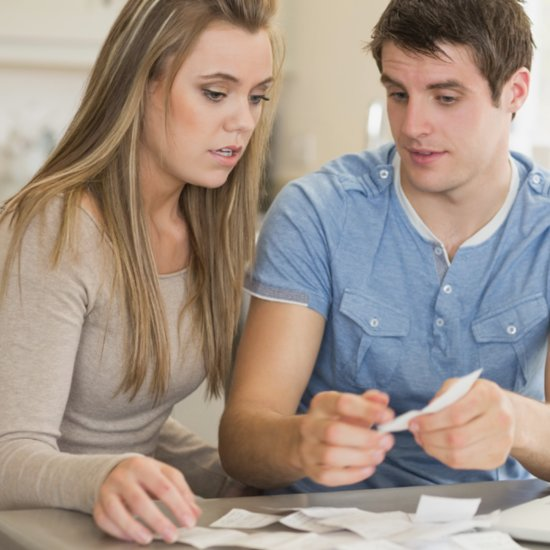 Newlywed Tax Tips