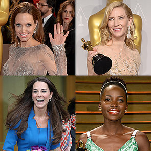 Celebrating International Women's Day With Inspirational Pop Culture Ladies