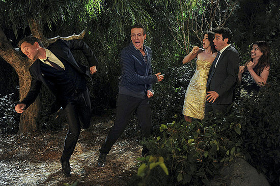 How I Met Your Mother's 10 Most Legendary Recurring Gags