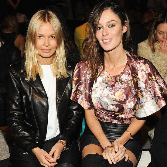 Best Funny Celebrity Tweets: Lara Bingle, Khloe Kardashian
