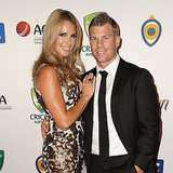 Candice Falzon Is Pregnant and Engaged to David Warner
