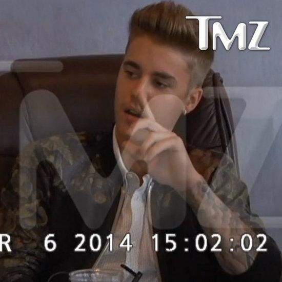 Justin Bieber's Deposition Videos