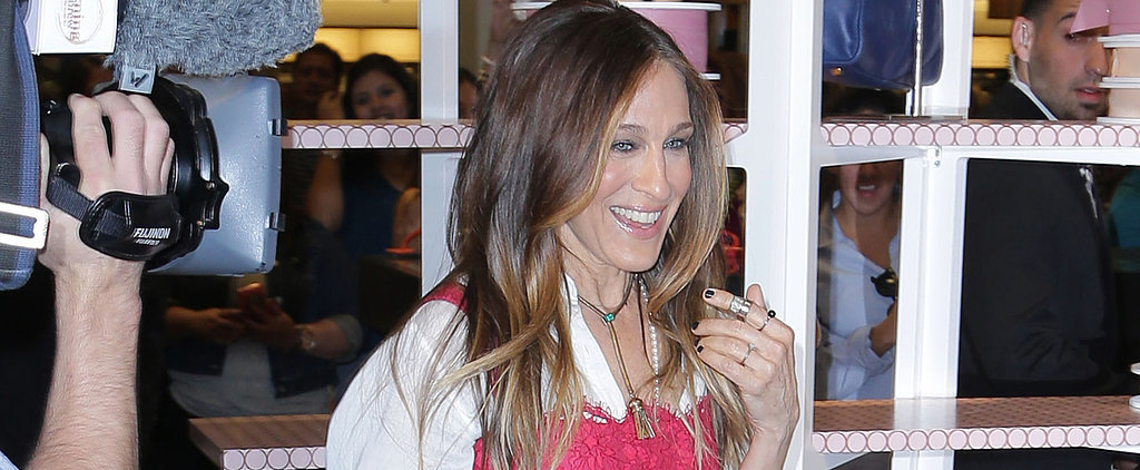 We Never Thought We'd Say It, but Did SJP Get It Wrong?