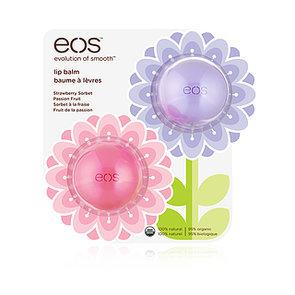 EOS Smooth Sphere Lip Balm 2014 Spring Collection