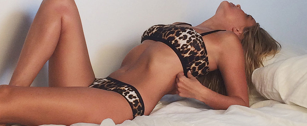 Recap Lara Bingle's Sexiest Shoot For Her Birthday