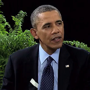 Barack Obama on Between Two Ferns | Video