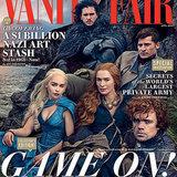 Game of Thrones; Neues über die 4. Staffel
