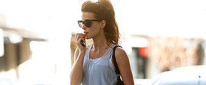 Kate Beckinsale Makes Sweatpants Supersexy