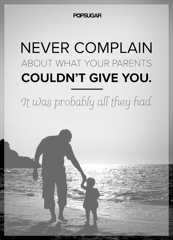 Quotes About Love Parents : Appreciate Your Parents 39 Powerful Quotes That Will Change the Way ...