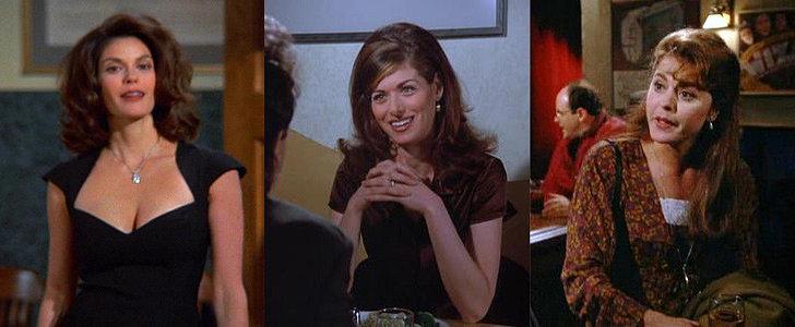 Seinfeld's Girlfriends Quiz 2