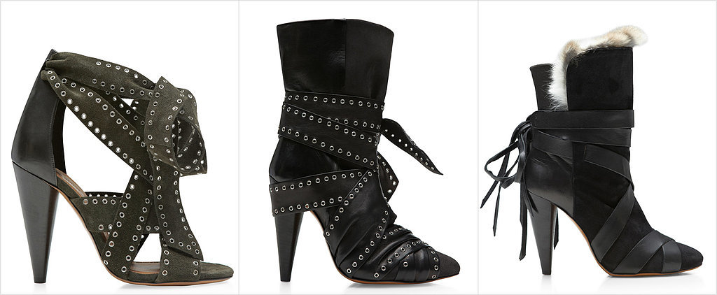 What Isabel Marant Shoes Will You See Everywhere Next Fall?