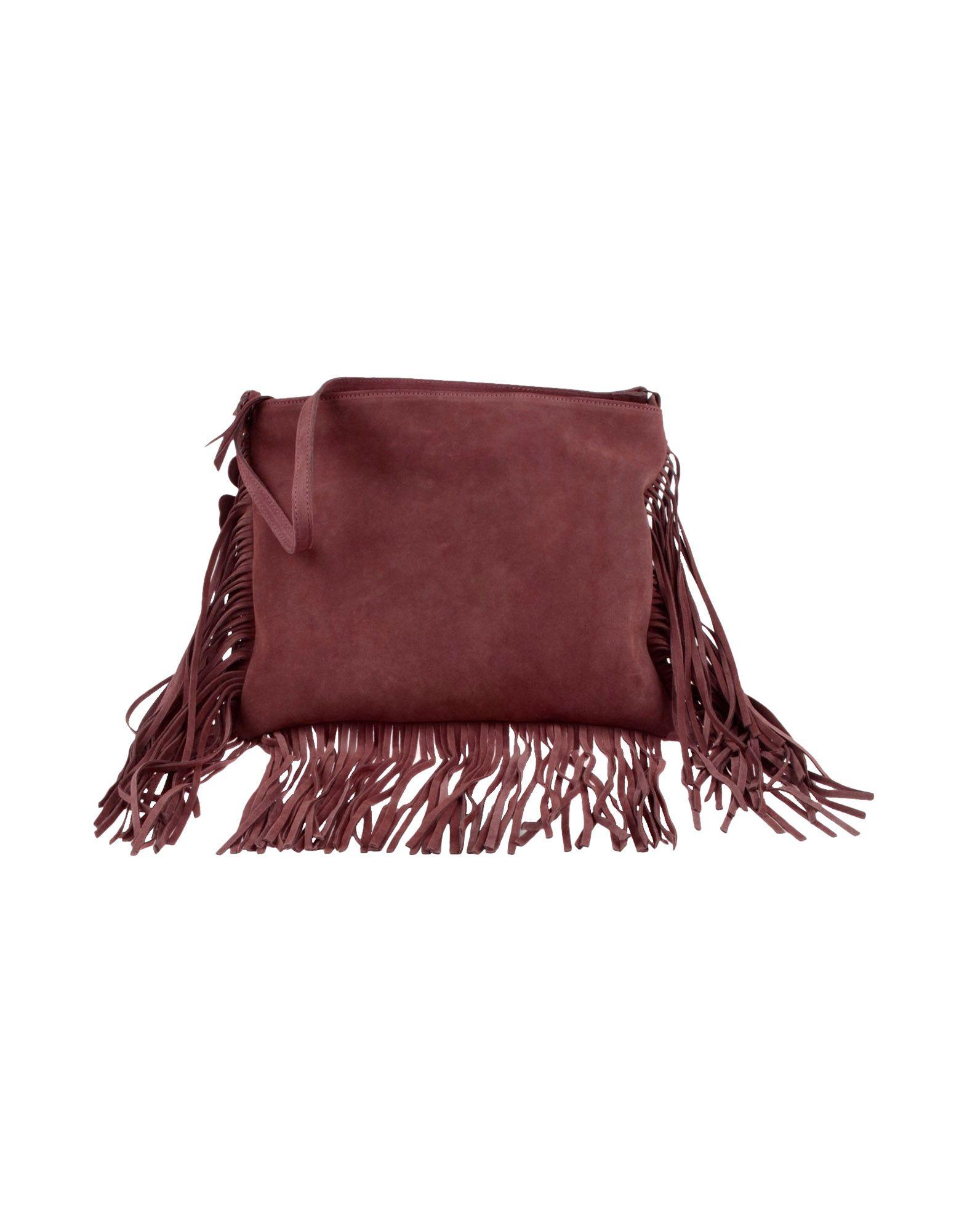Danielapi Across-Body Bag ($310)