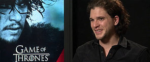 From Jon Snow to a Gladiator: Kit Harington Talks Game of Thrones and Pompeii