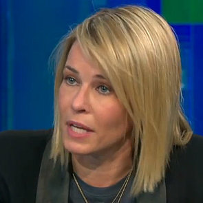 Chelsea Handler Calls Out Piers Morgan Video