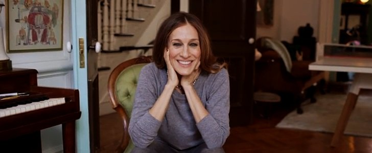Peek Into Sarah Jessica Parker's Chic NYC Home