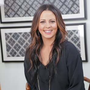 Sara Evans Interview About Slow Me Down
